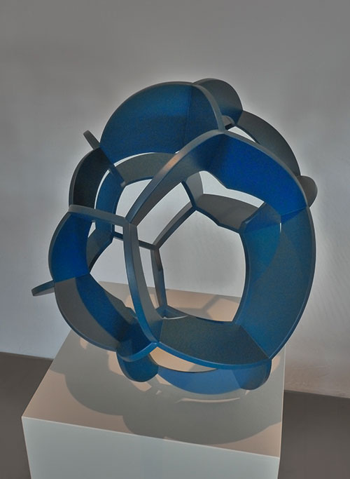 david fried contemporary art bubble abstract sculpture